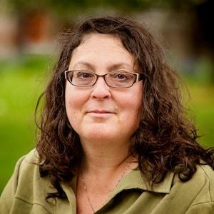 Sharon Muza