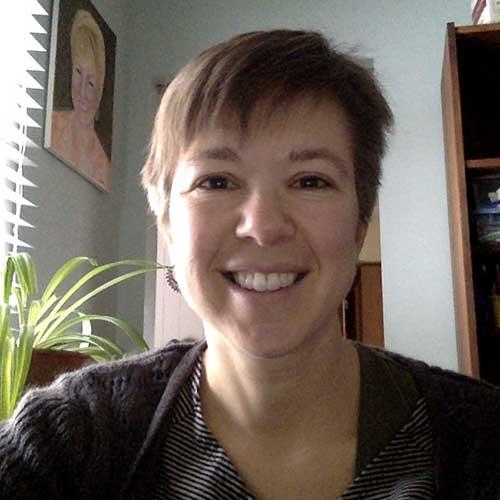 Suzanne Davidson RN