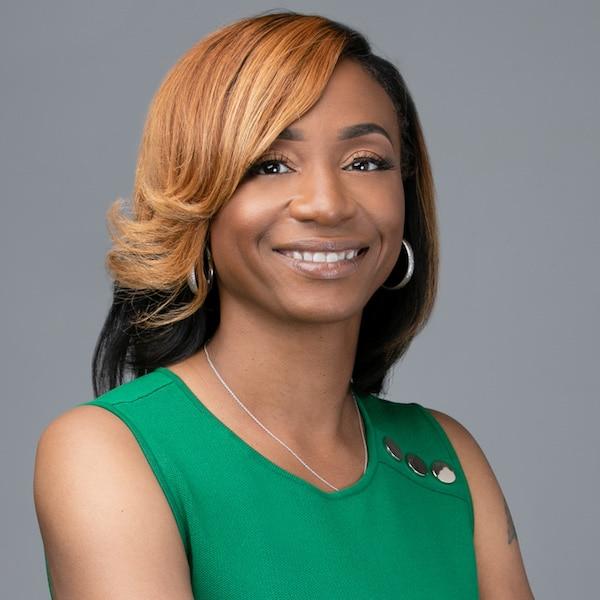 Shonte' Terhune Smith breastfeeding educator